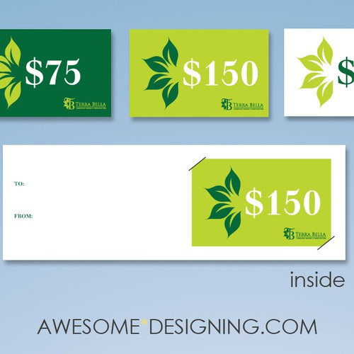Design finalisti di Awesome Designing