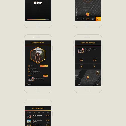 Design finalisti di Reymar Angelo