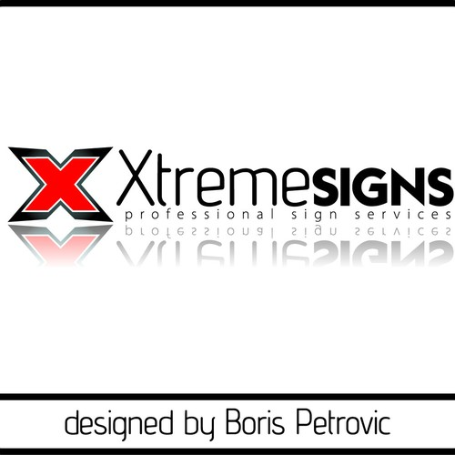 Diseño finalista de Boris Petrovic