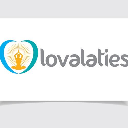 Design finalista por Kisschasey/Logoloco