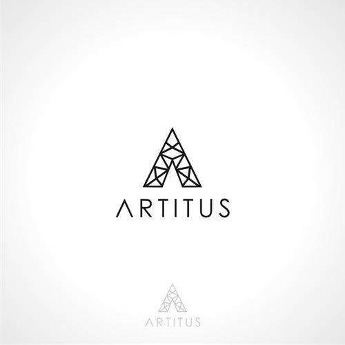Runner-up design by artitus