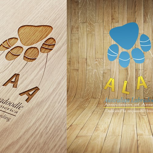 Runner-up design by DEMON DESIGNER