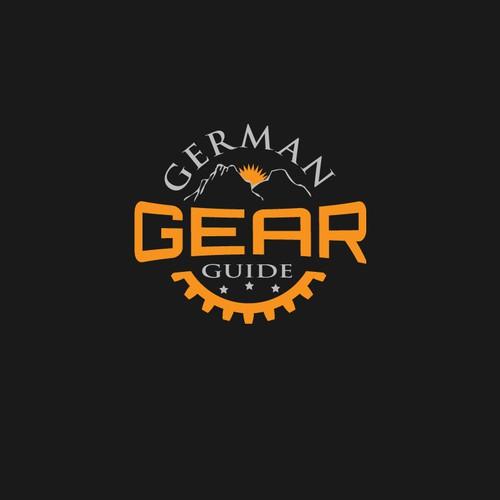 Runner-up design by BigPig