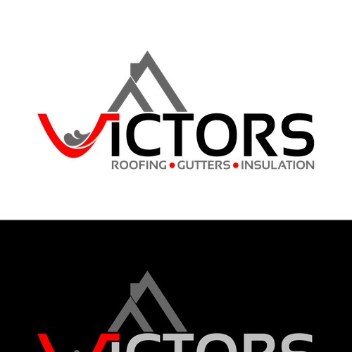 Start Up Roofing Company Looking For A Logo Logo Design Contest 99designs