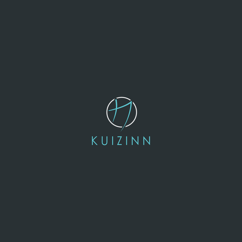 Runner-up design by Rintika