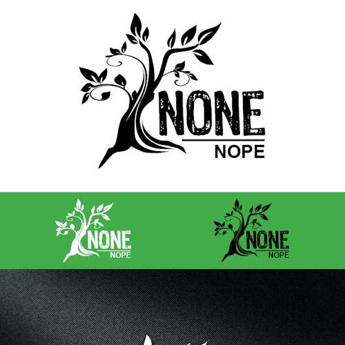 Runner-up design by Leena Hole
