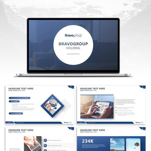 Runner-up design by SeeGdesign