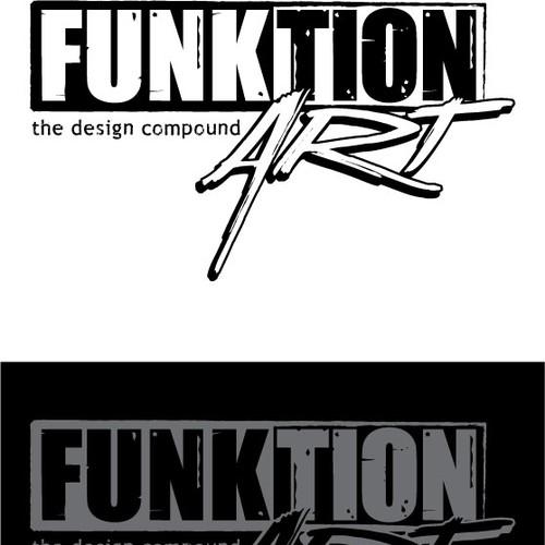 Design finalista por JenX Creative