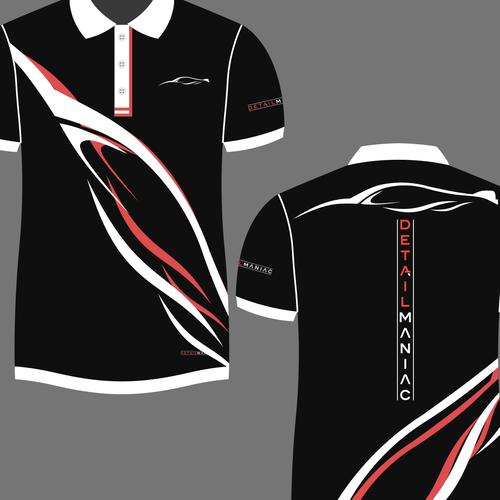 Runner-up design by --rad--