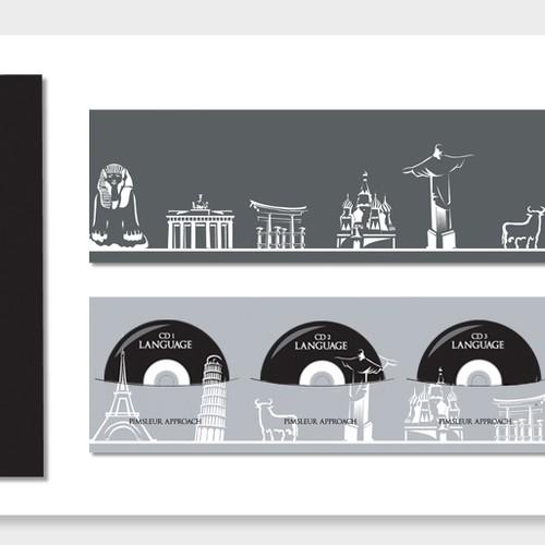 Diseño finalista de Lotte Keijzer