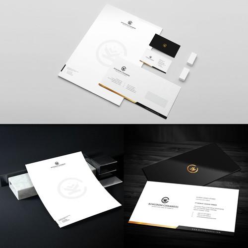 Runner-up design by Mr.CreativeLogo