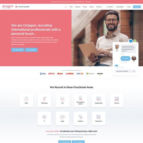 Diseño finalista de WebBox