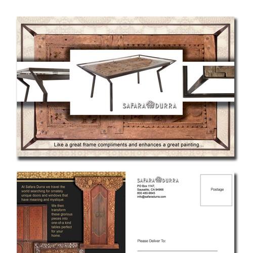 Diseño finalista de Clayvaa