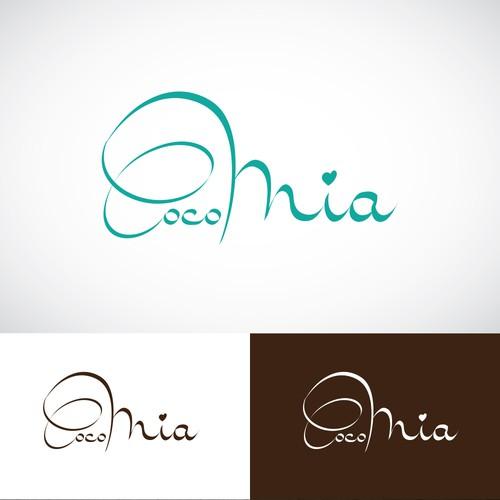 Runner-up design by Mimushka