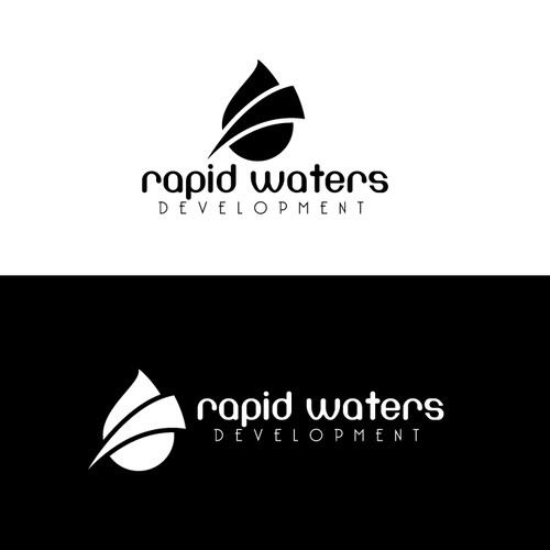 Runner-up design by CustomLogoGraphic
