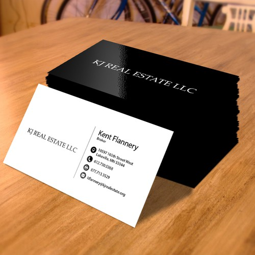 create a logo for a commercial real estate brokerage open to