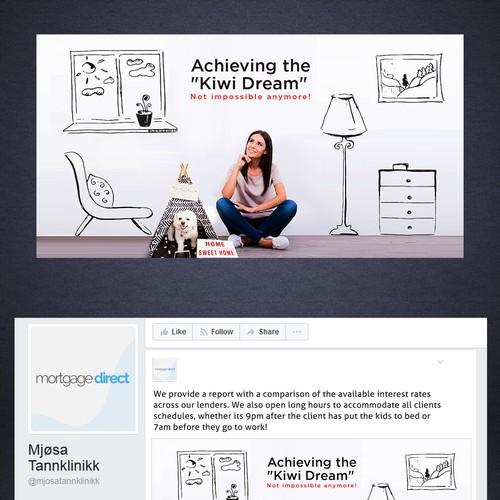 Runner-up design by MotivatedDesign