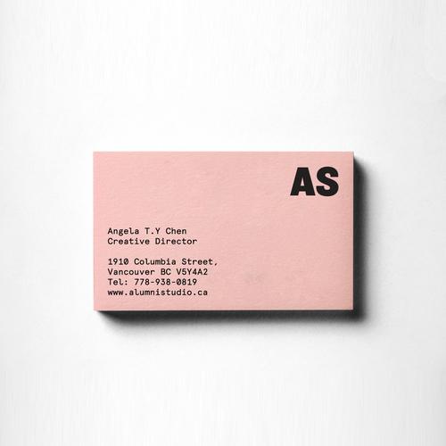 Design finalista por KLDN