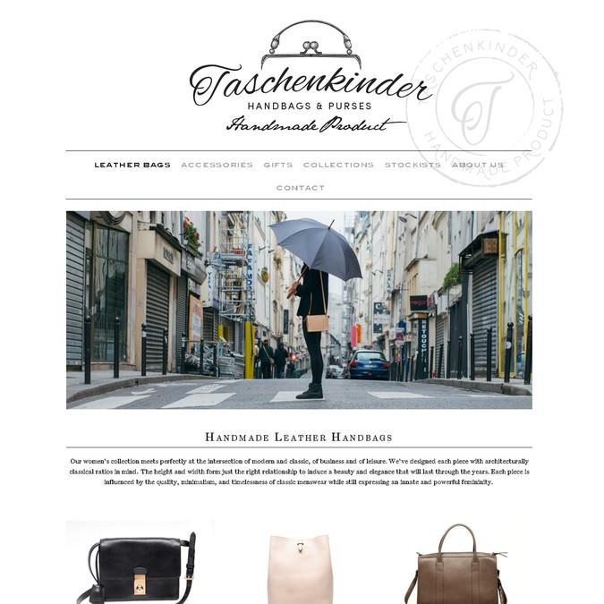 Design vencedor por maestro_medak