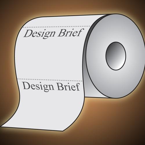 Ontwerp van finalist Design Truth