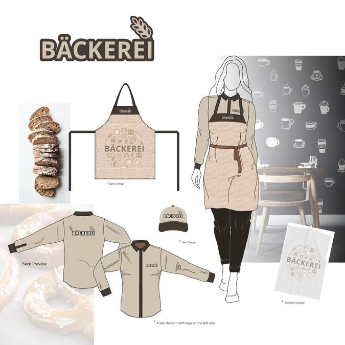 Gewinner-Design von Logofield.co