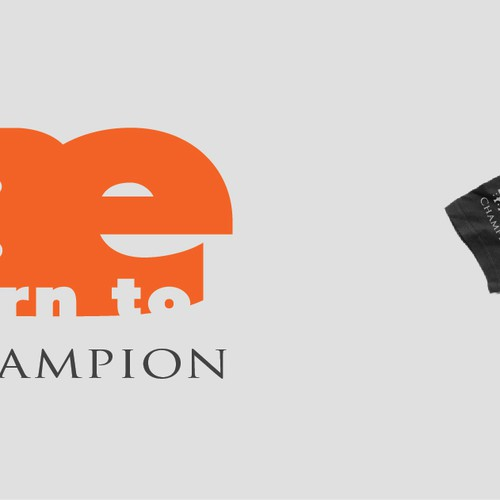 Runner-up design by I.Sebastian.C