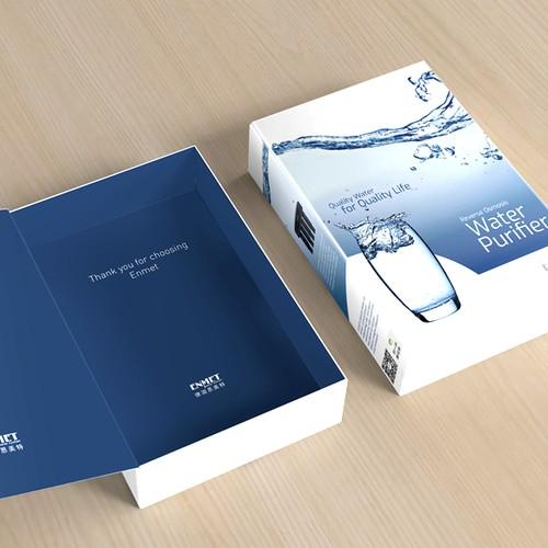 Runner-up design by Hua H78