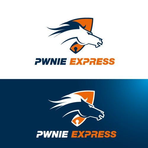Help Pwnie Express with a new logo | Logo & business card