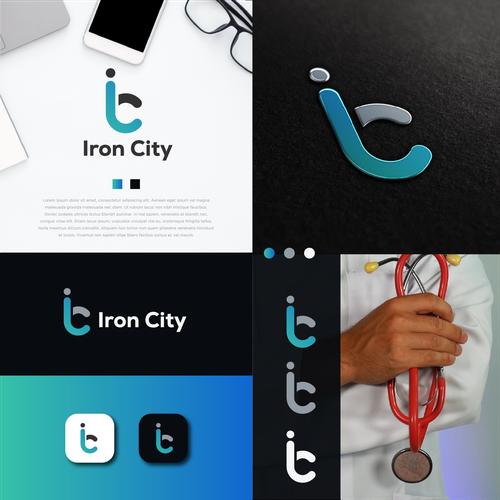 Runner-up design by Busyrolana Creative