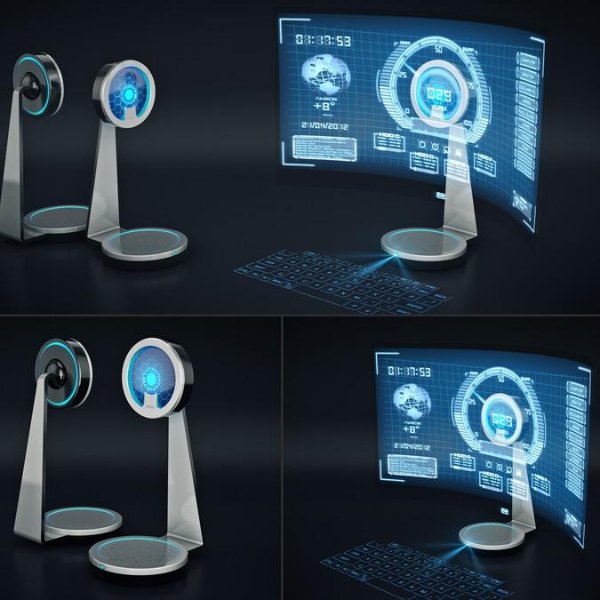 Winning design by lchumpitaz