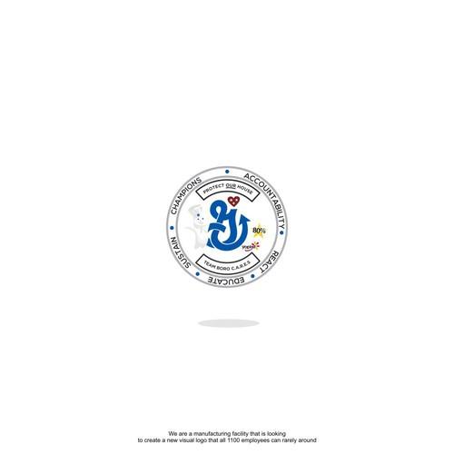 Runner-up design by ✿JoyoGendelo