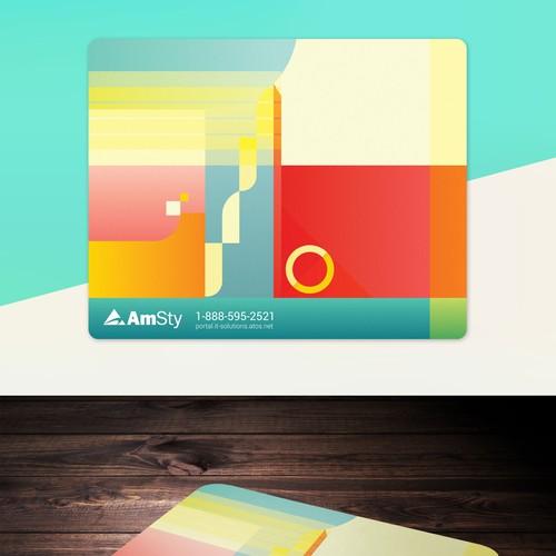 Design finalista por vectro