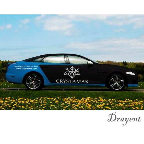 Diseño finalista de drayent