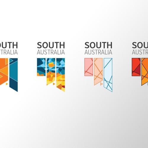 Community Contest: Design the new logo for South Australia! Design by Sparky3d