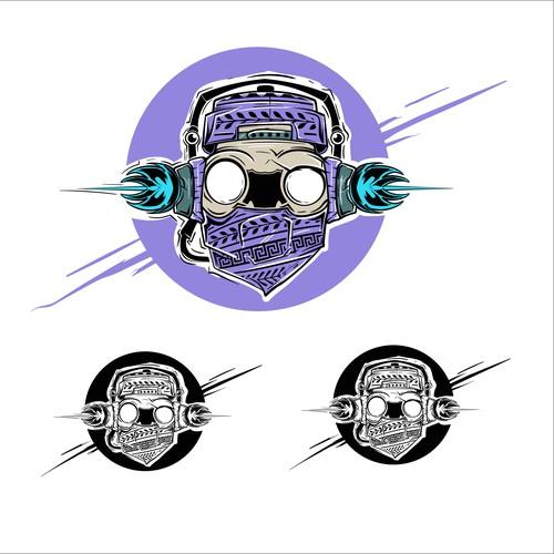 Diseño finalista de Deduder
