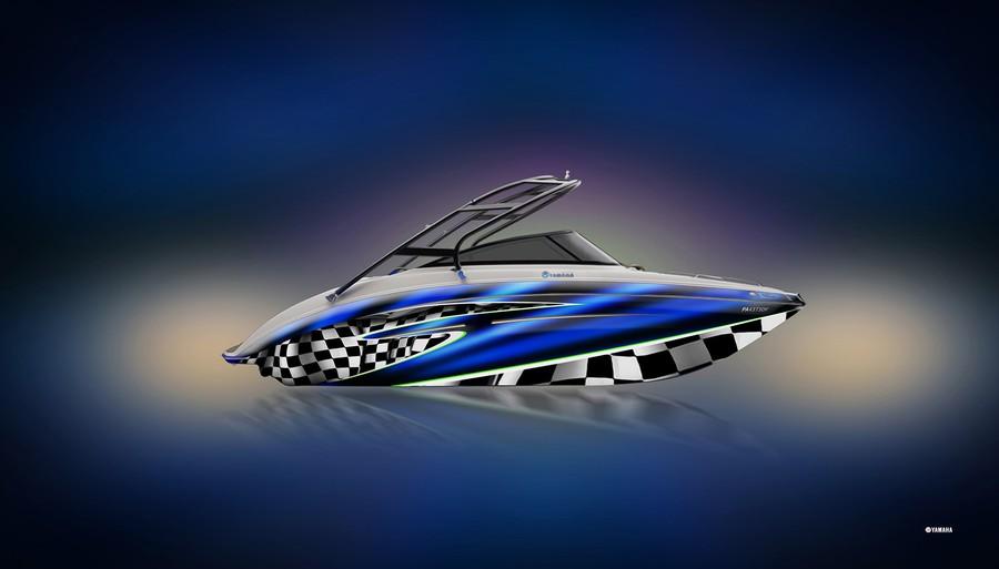 Diseño ganador de GeorgeLayers