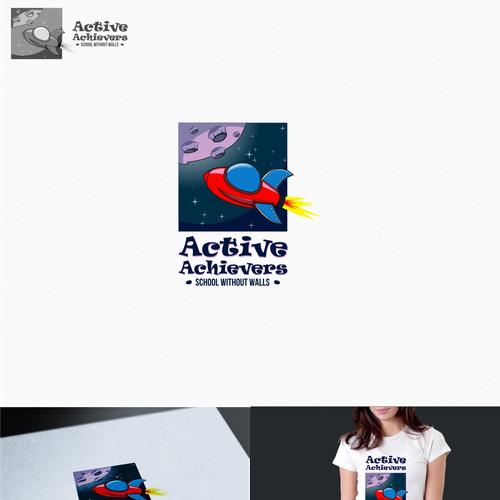 Ontwerp van finalist Arzeti