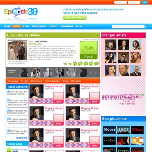 Design finalisti di DesignCo