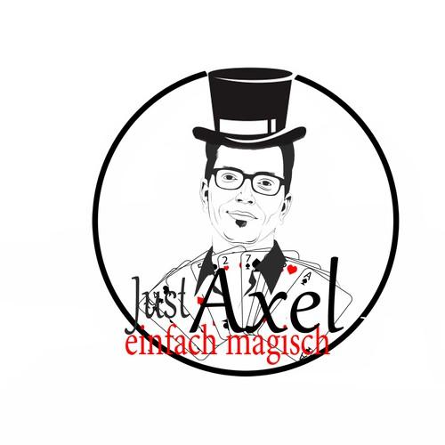 Diseño finalista de Mr.graphic designer