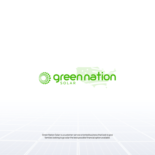 Design an awesome logo for a new Solar sales and marketing