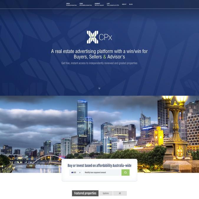 Gewinner-Design von WebBox