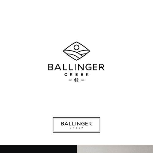 Brand Identity Design for Organic Farm Design by GOOSEBUMPS