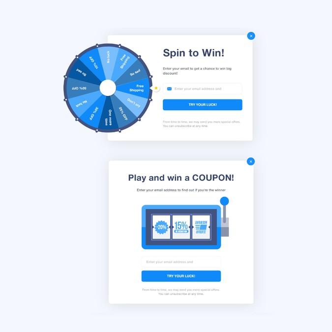 Gewinner-Design von ν γ η ς