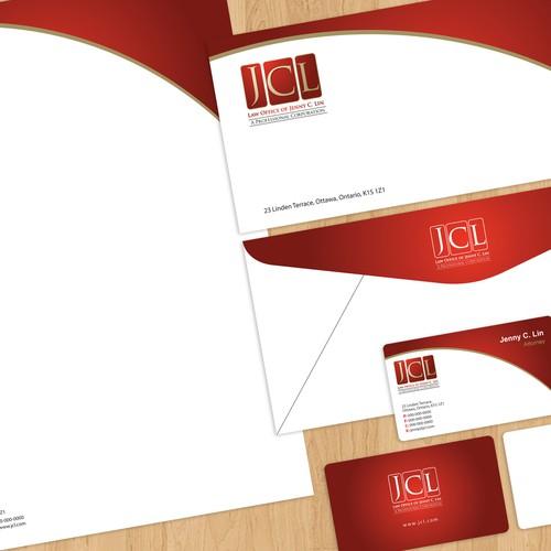 Runner-up design by Brand War