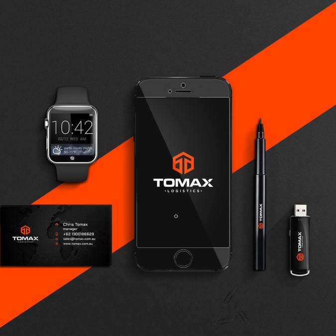 Winning design by Tonino Design