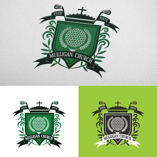 Runner-up design by MK821