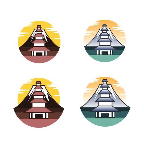 Zweitplatziertes Design von Diego Messori