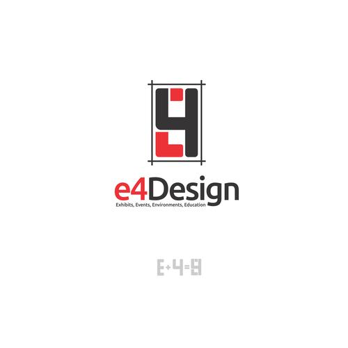 Runner-up design by De Luffy's
