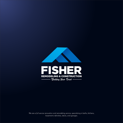 Runner-up design by Mr. V