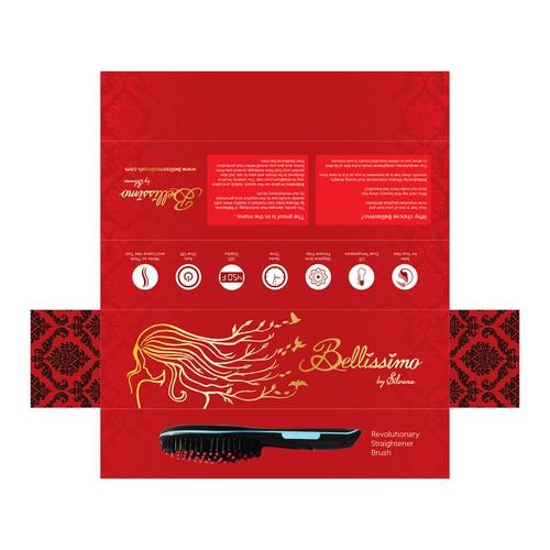 Diseño finalista de Made Devy Deria